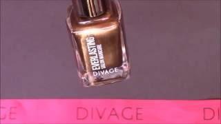 Nail Polish Divage