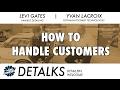 DETALKS - Customer Service Tips & Advice for Auto Detailers