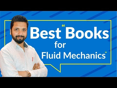 Best Books for Fluid Mechanics ...