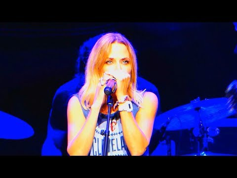Best Of Times - Sheryl Crow @ Blossom Music Center, Cuyahoga Falls - Sep. 15, 2017
