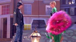 Кай Метов и Анастасия Волочкова - Ты идешь по дороге (2010)