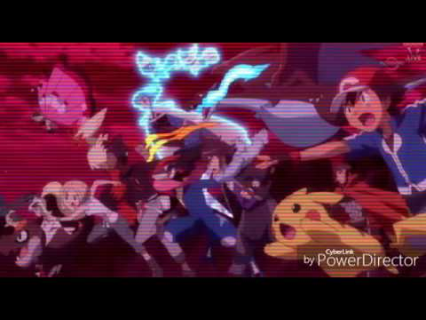 Pokemon g n rique saison 18 xy youtube - Pokemon saison 18 ...