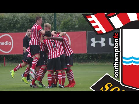 U18 HIGHLIGHTS: Southampton 3-2 Chelsea