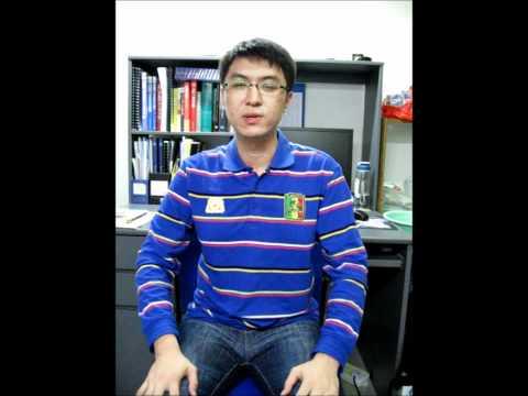 power talk 1   Application for London university scholarship