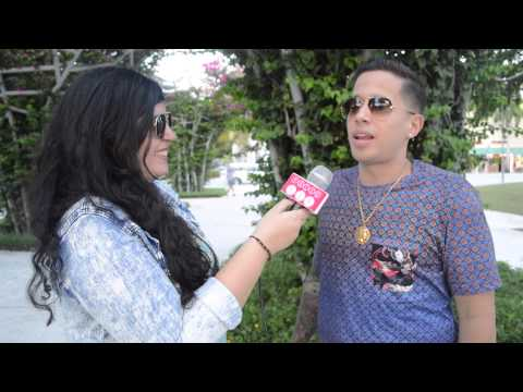 "De La Ghetto talks ""Dices,"" ""Mi Movimiento"" and ""De La Geezy"""
