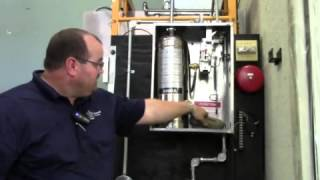 Kitchen Suppression Systems and Clogged Detection Lines