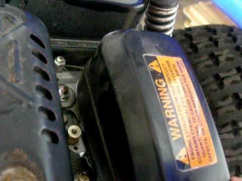 robin subaru engine and tips youtube rh youtube com Go Kart 6.5 HP Manco Go Kart