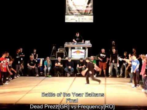 Battle Of The Year Balkans 2010 - Final - Dead Prezz[GR] vs Frequency[RO] - Part2.mp4