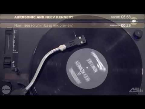 Aurosonic & Neev Kennedy - Now I See