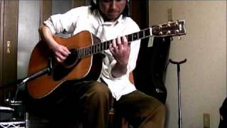 VAN HALEN  Hot For Teacher (acoustic cover)