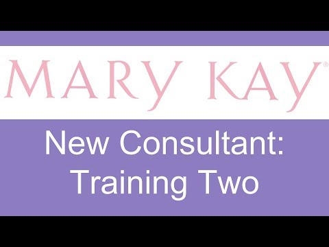 New Consultant Training Two