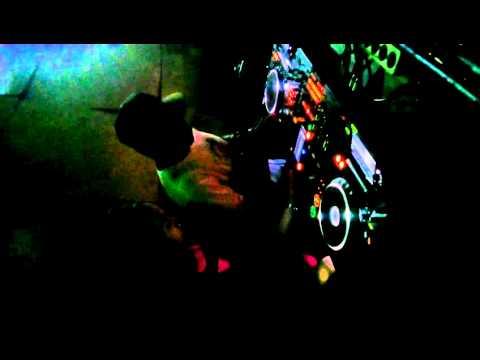 DJ Arta Glow