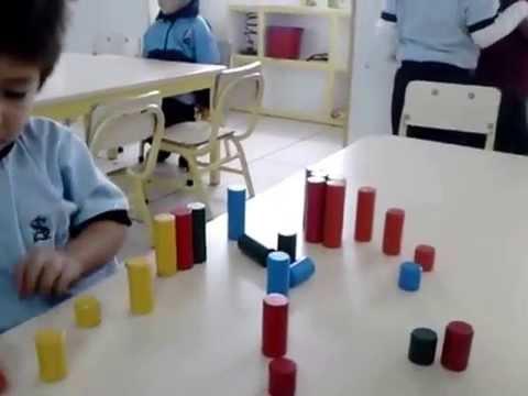Matematicas Para Ninos De 3 Anos Youtube
