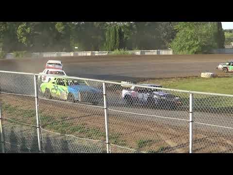 Hobby Stock Heat Princeton Speedway 8-23-2019