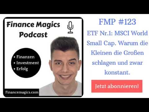 Finance Magics Podcast!