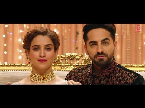 Morni Banke Full Video - Badhaai Ho - Ayushmann K & Sanya M - Guru Randhawa & Neha Kakkar - Tanishk