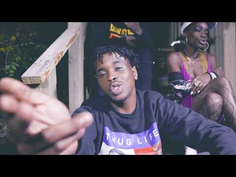 Yung Samurai ft. Phree - They Know (Official Video)