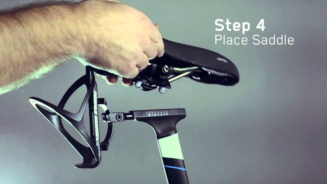 Profile Design Vise Kage for Rear Mount Triathlon TT