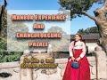 SOUTH KOREA DAY 5 (PART1)  - CHANGDEOKGUNG PALACE