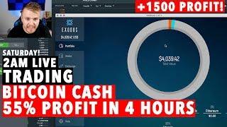 youtube bitcoin trading dal vivo