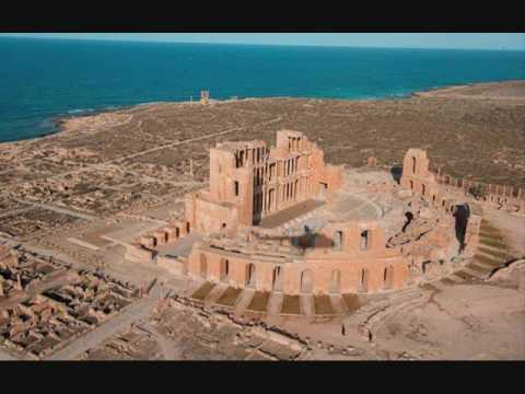 Libya history (pictures)