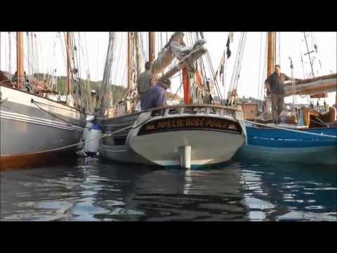 St Mawes Pilot Cutter Review 2012