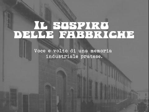 Prato, Il sospiro delle fabbriche