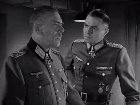 Download The Desert Fox: The Story of Rommel (James Mason - 1951)