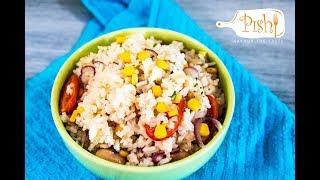 Tasty Veg Rice