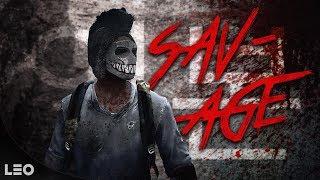 SAVAGE — The Last of Us Remastered