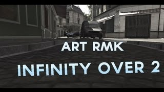RMK | INFINITY OVER 2 | MW3 MONTAGE