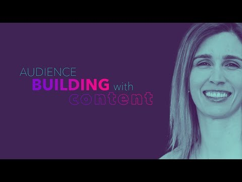 Wolfgang Essentials: Audience Building With Content
