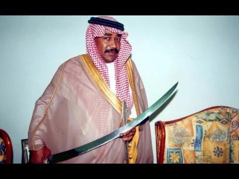 Работа палача в Саудовской Аравии до сих пор практикуется