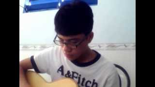 buong tay - guitar acoustic