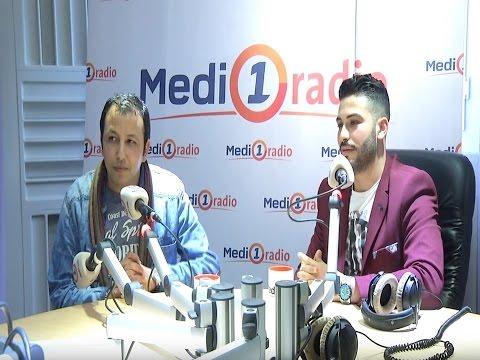 "Jawad Jad & Abderahman Sahel - Mozaïk avec Mountassir ""Saison 4"""