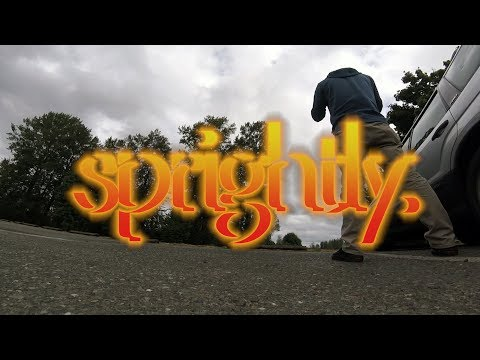 Sprightly | FPV Freestyle