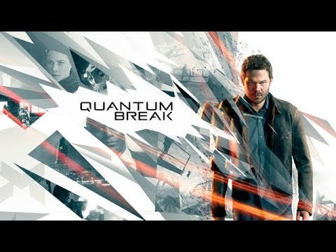Прохождение Quantum Break [PC] #1