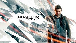 Прохождение Quantum Break [PS4] #1