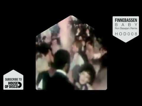 Finnebassen - Baby (Ron Basejam Remix)