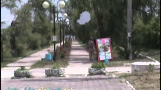 База отдыха Прибой на Арабатской стрелке(Видео обзор базы отдыха Прибой. Больше информации можно узнать на сайте http://genichesk.net/gengorka/arabatskaya_strelka_priboy/obzor.php., 2014-06-12T21:13:29.000Z)