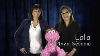 Lola and NASA Television (En español)