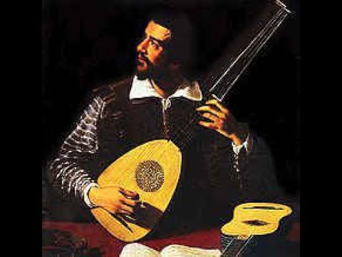 "Renaissance Music - ""Canario"" by Johann Hieronymus Kapsberger"