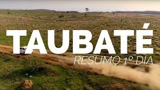 REVIEW 2017   Resumo sábado   Rally Vale do Paraíba 2017