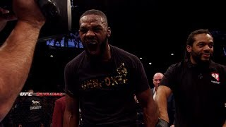 UFC 214: Jon Jones - Cormier Has Been a Great Belt Sitter