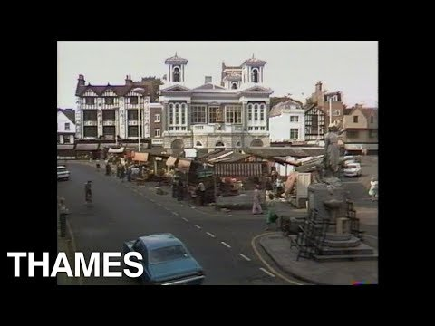 d06585169e2355 Kingston | Kingston upon Thames | A Town called...| 1976 - YouTube