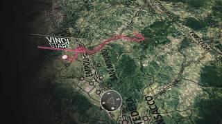 Giro d'Italia 2019 | Stage 3 | The Route