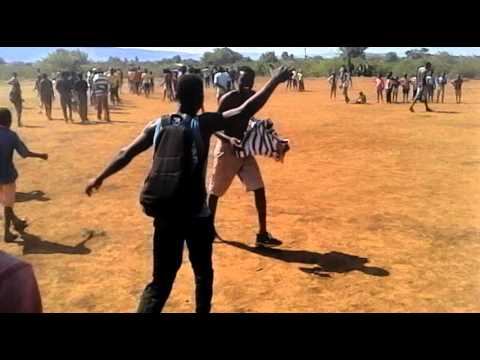Zone 14 Football Club Mhinga Youtube