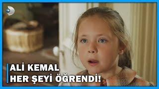 Ali Kemal Gerçekleri Öğrendi! - Vatanım Sensin 1.Bölüm