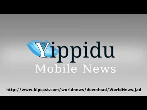 Yippidu World News: Mobile News Free Application for Blackberry Devices