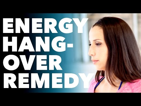 Energy Hangovers: for Introverts, Empaths, and Shy People - BEXLIFE